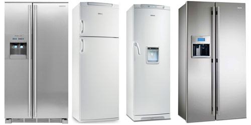 Electrolux Refrigerator repair in Bhopal