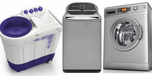 Utilizing Washing Machine Repairs to Conserve Money