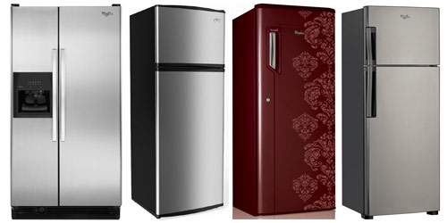 Whirlpool Refrigerator Repair service in Kolar Road Bhopal,  Call 989-313-0739